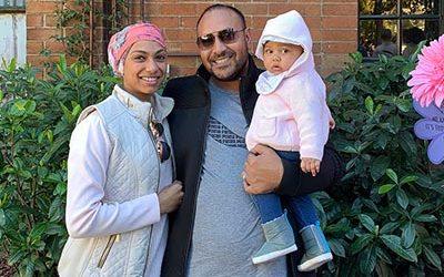 Zainab & Adnaan