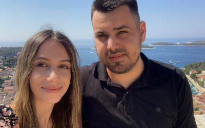 Ivana & Marin